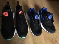 Nike huaraches for sale