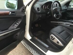 2010 Mercedes-Benz M-Class ML350 BlueTEC Kitchener / Waterloo Kitchener Area image 10