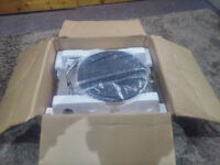 TOSHIBA SR-Q660 Quartz Lock Turntable
