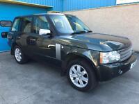 Range Rover vogue 2007 diesiel auto