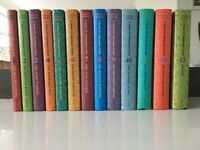 A SERIES OF UNFORTUNATE EVENTS Books 1-13 Harback for sale  Bridgend