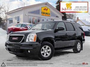 2011 GMC Yukon SLT Leather,V8 5.3L,4X4
