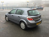 Vauxhall ASTRA H 1.7