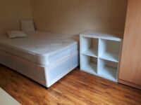 Lovely and Affordable Double Room next to Queen Mary University