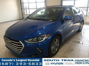 2017 Hyundai Elantra GL (DEMO) - HEATED SEATS/WHEEL, TOUCHSCREEN