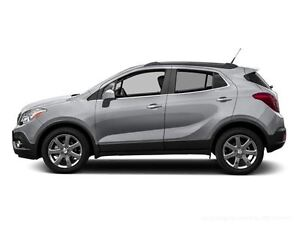 2016 Buick Encore AWD Leather  - Certified - $204.35 B/W