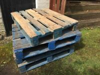 FREE PALLETS CRATES FREE COLLECTION ONLY