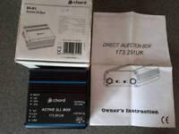 Chord DI-A1 Active DI Box