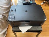 Printer-Scanner Canon Pixma MG3250