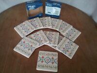 2 Packs of Pilkingtons Ceramic Tiles