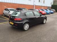 2006 Alfa Romeo 147 1,6 litre 5dr