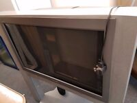 Old style panasonic Tv For Sale £30