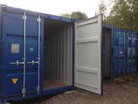 Stoney Stanton Storage: 20ft Container