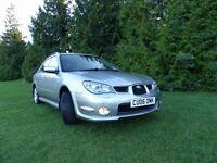 Subaru Impreza 2.0 R Sport 5dr Auto - FHS - V. Recent MOT & Service!