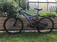 Shockwave Mountain Bike (FREE DELIVERY)
