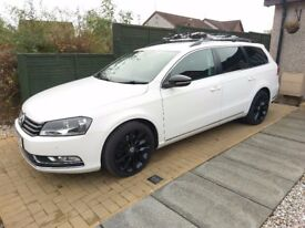 Volkswagen Passat Estate 2.0 TDi 140 BlueMotion Tech Highline 5dr