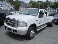 2007 Ford F-350 Lariat KING RANCH, FX4, Turbo Diesel!!