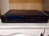 Roland JV-1080 Retro Digital Synth - £150