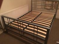 Double bed frame-£60 delivered