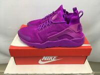 Brand New Purple Nike Haraches Size 6, 7.5 Only