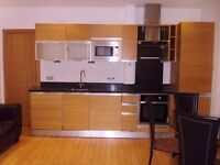 Large 1 bedroom flat - Available Now- Docklands E14