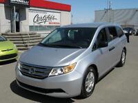 2011 Honda Odyssey LX**BAS KM**