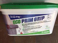 Eco Prim Grip - Floor primer for Bathrooms/Kitchens