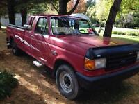 1992 Ford F-250 Autre