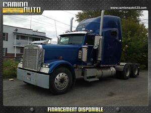 1995 Freightliner FLD120 -