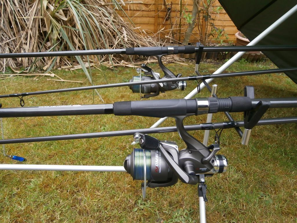 carp fishing tackle for sale carp rods bait runner reels rod pod, Fishing Reels