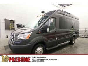 2018 Coachmen VENDU/SOLD Crossfit-22D