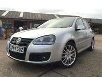 Volkswagen Golf gt tdi 170 similar to Audi A3, bmw 1 series, Mercedes c class coupe