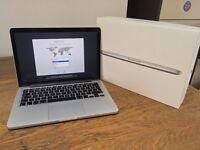 """Apple MacBook Pro 13.3"""" Mid-2014 256GB SSD 2.6GHz i5 Dual Core 8GB RAM MGX82B/A"""