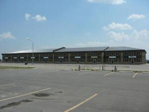 Weyburn SK. Commercial / Industrial Space Forsale and Lease