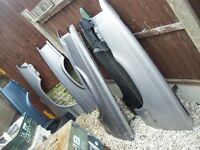 VOLVO 700 900 S/V90 FRONT WING, VARIOUS MODELS