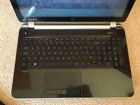 HP Pavilion 15-n070sa Laptop: AMD Quad-Core A4-5000M APU, 1 TB 5400 rpm SATA RAM, 4 GB DDR3L memory
