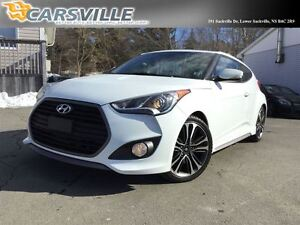 2016 Hyundai Veloster Turbo w/Tech HOT HOT HOT!
