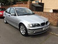 BMW 316 SEi 2002 quick sale 1 Owner