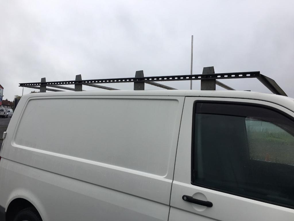 Transporter roof rack