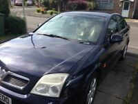 Vauxhall Vectra 1.8 club for sale