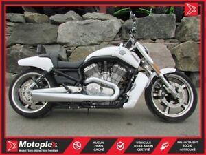 2013 Harley-Davidson VRSCF Muscle V-Rod