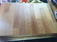WorkTop off cuts