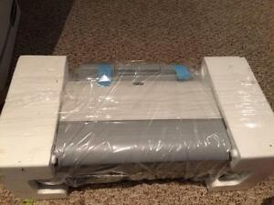 New HP D2560 Printer