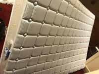 DORMEO memory foam double mattress