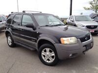 2001 Ford Escape ***XLT***4X4***