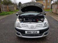 2011 Nissan Pixo 1.0 20£ Road Tax Low Mileage Cheap Insurance @07445775115