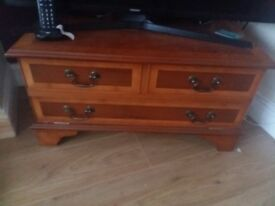 Television Stand or mini cupboard