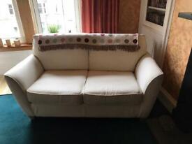 2 sofas (3+2) excellent condition
