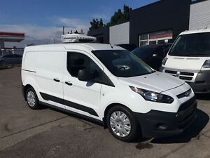 2014 Ford Transit Connect Zanotti reefer fin or lease from4.99%o