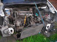 vw caddy 1.9 sdi non runner spares or repairs